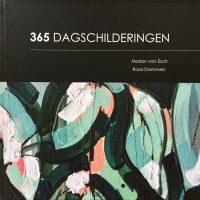 Boek 365 Dagschilderingen